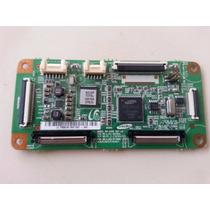 Placa T-con Pl42c450b1.versao Sq01