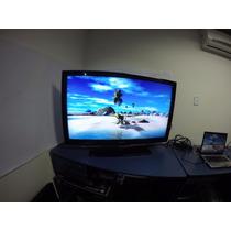 Tv 46 Samsung Lcd Fullhd (1920x1080) Tv Digital 3 Hdmi