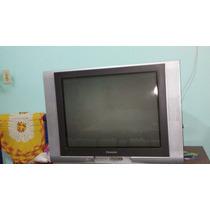 Tv 29 Panasonic - Tela Plana