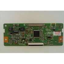Placa T-con Tv Philips 32pfl3404/78