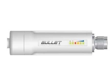 Ubiquiti Bullet2 11 B/g 100mw 2.4ghz