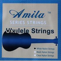 Encordoamento P/ Ukulele Soprano Concert Amila(frete Grátis)