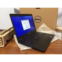 Ultrabook Dell Latitude E5450 I5-5300 2.3 8gb 120gb Ssd 14.0