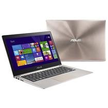 Ultrabook Asus Ux303 I7 12gb Ram 256gb Ssd Gt840m 2gb Qhd+