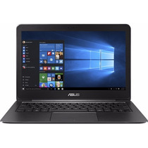 Ultrabook Zenbook Asus Touchscreen 3200x1800 Ssd 256gb 8gb