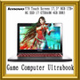 Gamer Lenovo Y70 I7 16ram Nvidia 4gb 17.3 Asus G751 Rog Msi
