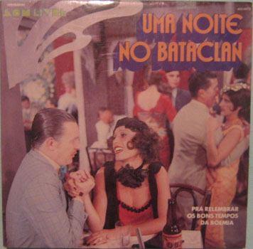 Uma Noite No Bataclan - 1975