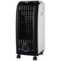 Climatizador De Ar 3 Em 1 Ventilar Climatize 505 110v Cadenc
