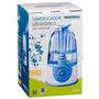 Umidificador De Ar Ultrasônico Saída Dupla Bivolt Água 3,5l