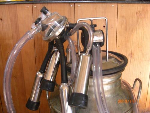 Unidade De Ordenha Westmilk P/ Acoplar Ordenhadeira Mecânica
