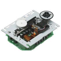 Unidade Óptica (tcm 165-2 C/ Mec + Placa) - Leitor Canhão
