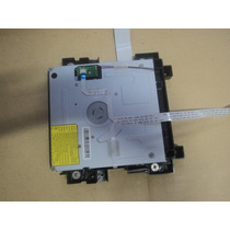 Leitor Óptico Deck Mini System Samsung Mx-fs8000