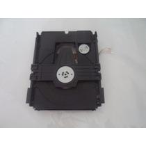 Unidade Óptica Dvd Philips Original Gaveta Completa Dvd