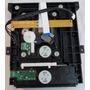 Leitora Sf-hd850 C/ Mecanismo - Completo / Asa-8829b-a07-01