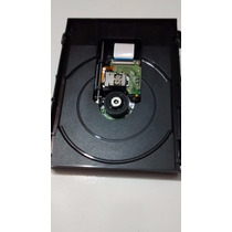 Leitor Optico Blu Ray Sansung Player Bd D5500