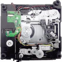 Mecânica Hbuster Com Ótica 1200wb - Original.
