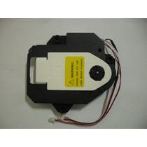 Leitor Otico-mecanismo Dvd K3001/k3400/t6001 Tectoy Mickey