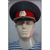 Original Quepe Oficial Soviético 1969 - Pronta Entrega