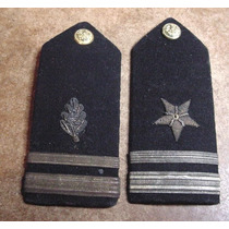 Platinas Us Navy - Par 2