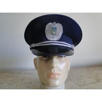 Quepe Ucrânia - Oficial Policia - T58