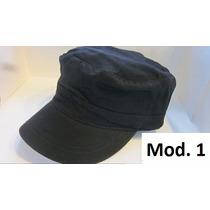 Boné Quepe Chapeu Militar Social Frete Grátis