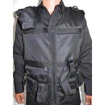 Capa De Colete Vigilante, Segurança, Escolta, Polícia