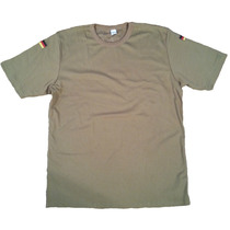 Camisa Tatica Verao Exercito Alemao Bundeswehr (disponível