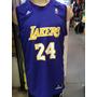 Camisa De Basquete Nba Lakers