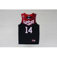 Basquete Usa Seleção Americana Nike Oficial Frete Grátis