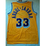 Camisa Nba Los Angeles Lakers Abdul-jabbar #33 - 21sports