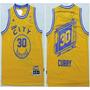 Jersey Golden State Warriors Stephen Curry #30 Nba Adidas