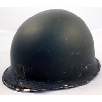 Capacete Americano Modelo 1942