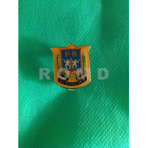 5e79m Distintivo Segurança De Autoridade Polícia Do Exército