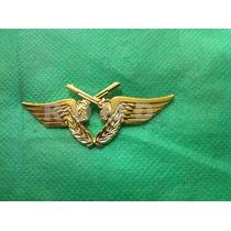 5d27m Distintivo Polícia Do Exército (un) Dourado