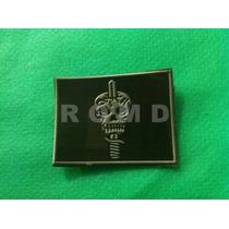 5a23 Distintivo Comandos (conj Com 10 Un) - Gola