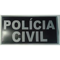 Emborrachado Costa Policia Civil Padrão