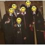 Capa Harry Potter - Sonserina- Cosplay