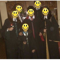Capa Harry Potter - Grifinória - Cosplay