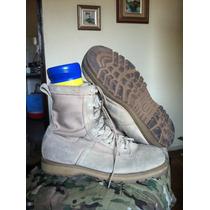 Ct125 Coturno Militar Wellco Us Army Desert Tan Tamanho 45