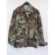 Camisa Militar Americana - Camufada - Large-regular