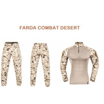 Farda Combat Desert