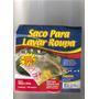 Saco P/lavar Roupa C/ziper Pequeno-81 Codca43304