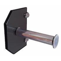 Porta Papel Higienicop/banheiro - Vidro 10 Mm-frete Grátis