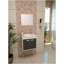 Gabinete / Armário Banheiro Udine 45