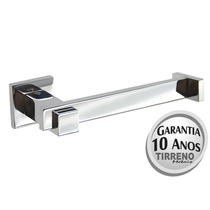 Papeleira Para Banheiro Tirreno Vicenza