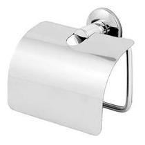 Conjunto Acessórios De Acabamentos Banheiro 5 Pç Aço Inox