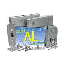 Kit 01 Al - P/ Porta Simples Pivotante