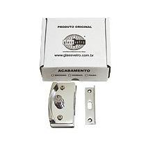 Kit 10 - Fechadura P/ Porta De Correr V/a (glassvetro®)