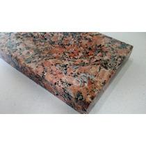 Saboneteira De Pedra Vermelho Brasilia