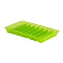 Forma De Gelo Palito 1,5x9,5cm, Em Plastico, Kit Com 5 Peças